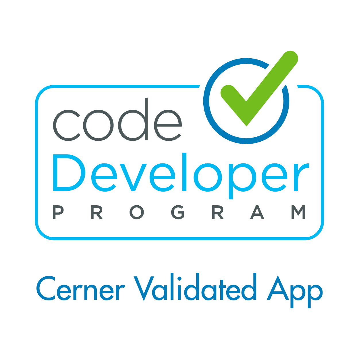 Cerner Validated App